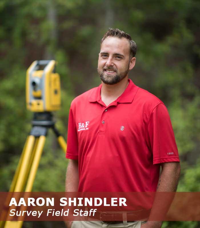 Aaron Shindler