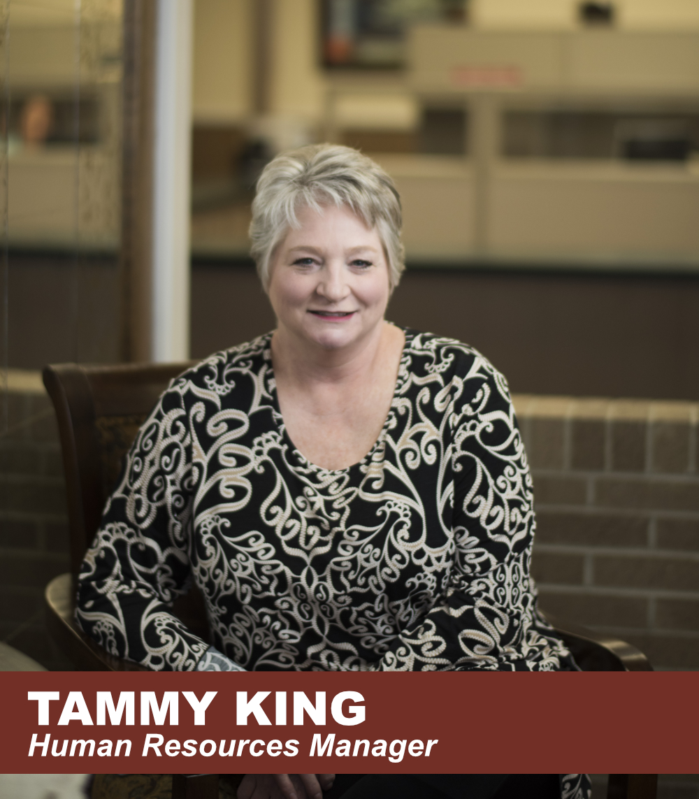 Tammy King