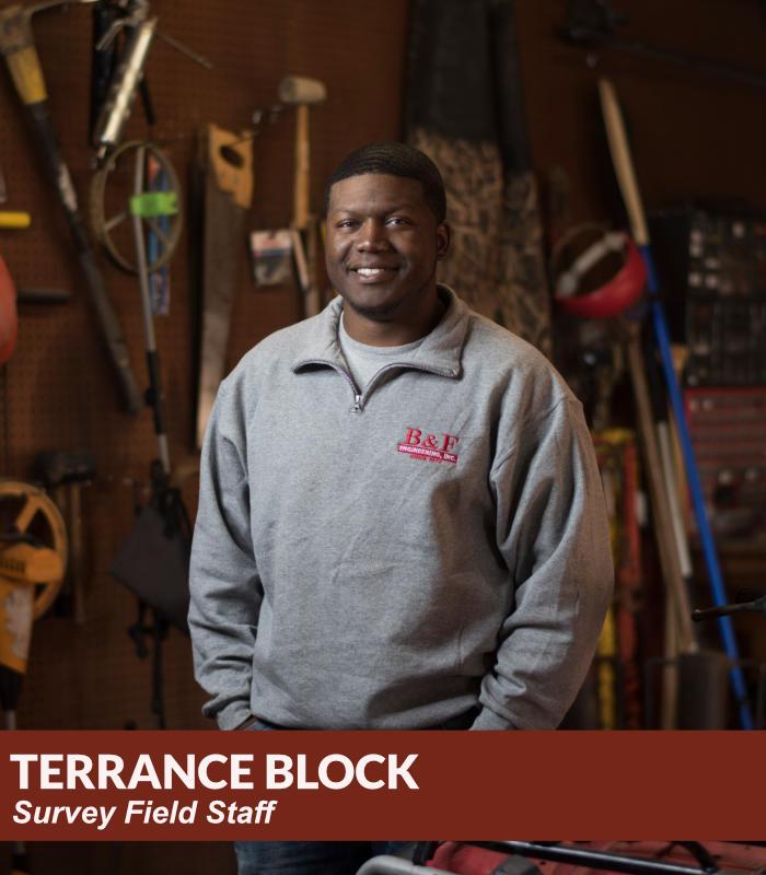 Terrance Block