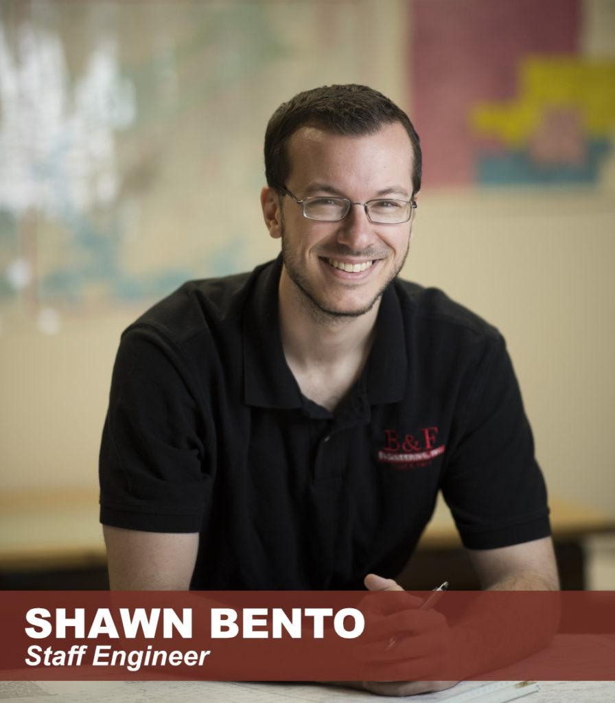 Shawn Bento