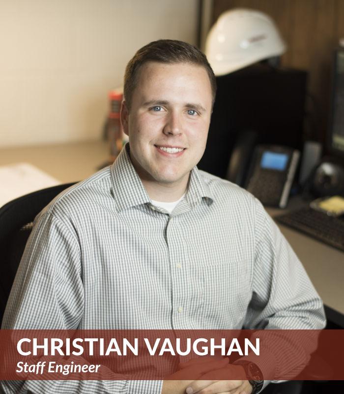 Christian Vaughan