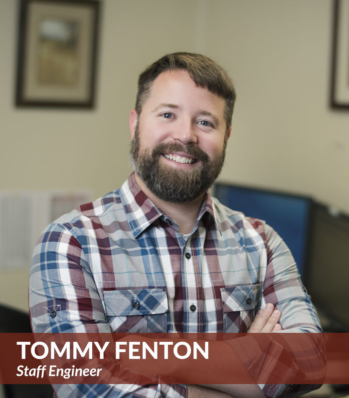 Tommy Fenton