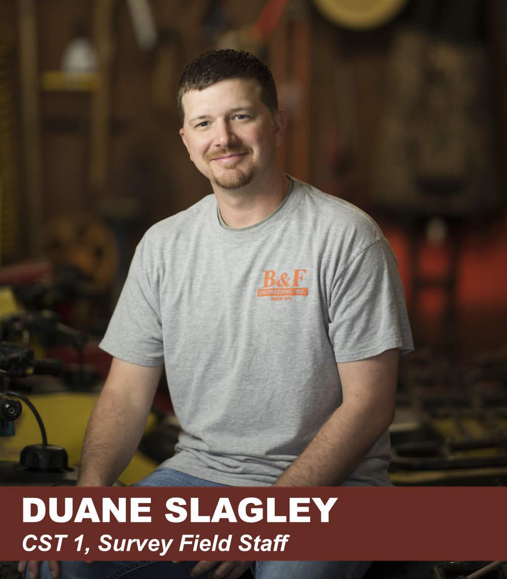 Duane Slagley