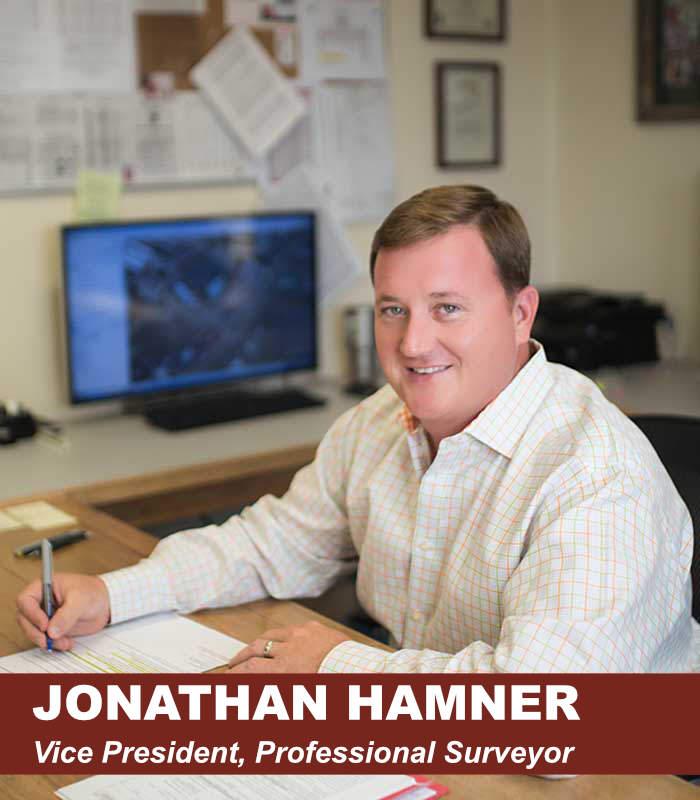 Jonathan Hamner