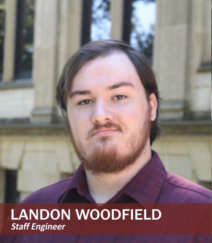 Landon Woodfield Engineer