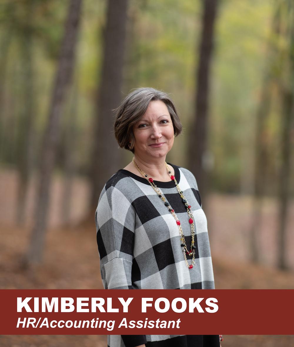 Kimberly Fooks