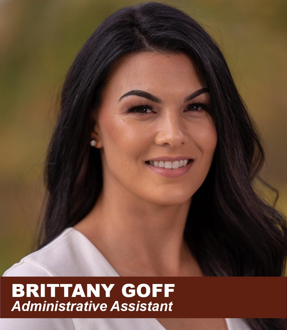 Brittany Goff